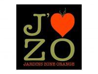 Jardins Zone Orange - Randonnée Gourmande
